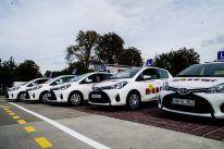 Ośrodek szkolenia kierowców Manewr