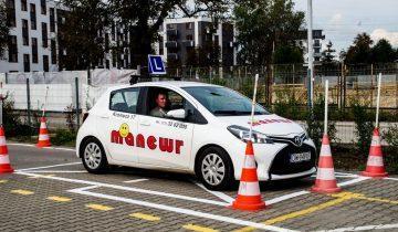 Jak konkretnie wygląda szkolenie na prawo jazdy kategorii B?