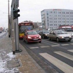 nauka jazdy po mieście Wrocław