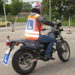 szkolenie kierowców Wrocław, motocykle