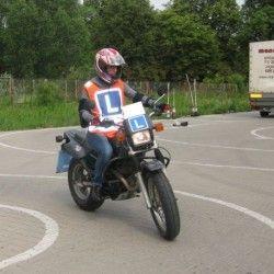 motocykl wrocław