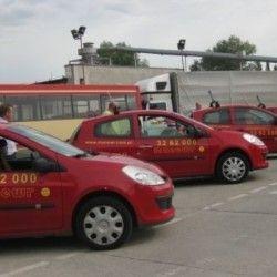 samochody osobowe do nauki jazdy Wrocław