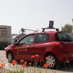 renault clio nauka jazdy wrocław