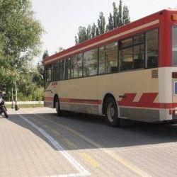 nauka jazdy autobusem wrocław