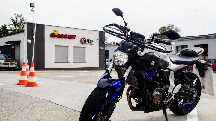 Jak zostać kierowcą motocykla? Kurs, egzamin, wymagania