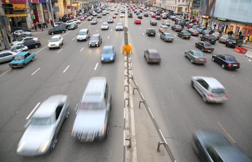 Zasady kulturalnej jazdy