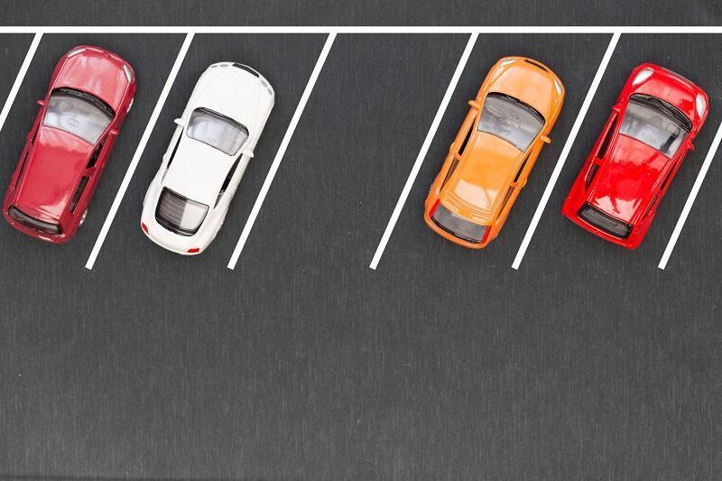 Jak parkować? ? praktyczne porady