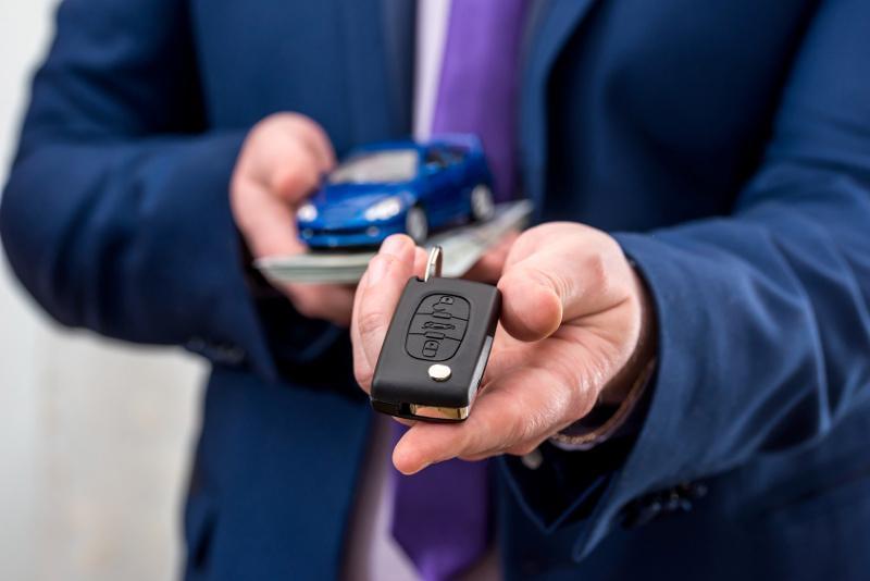 Kupowanie samochodu – na co zwrócić uwagę?