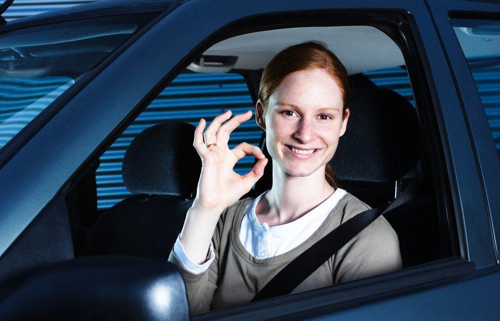 Jak się ubrać na egzamin na prawo jazdy?
