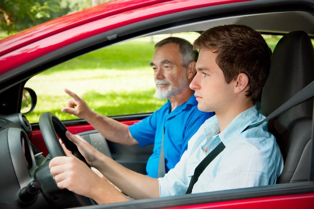Jak uniknąć stresu podczas egzaminu na prawo jazdy?