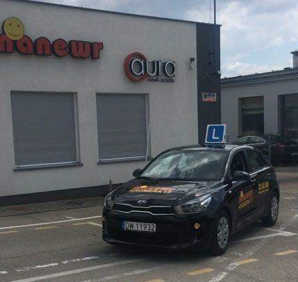 Nowe auta już u nas!