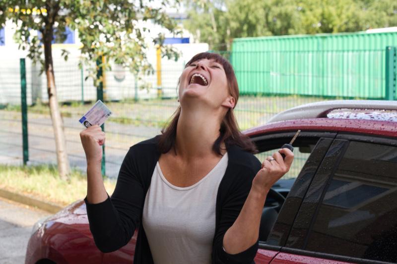 Jak zdać egzamin na prawo jazdy za pierwszym razem?