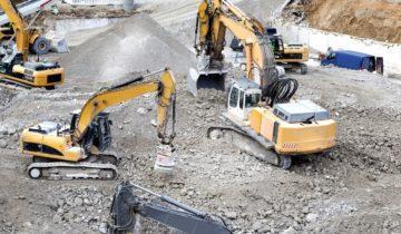 Uprawnienia do prowadzenia maszyn szansą na karierę w budownictwie