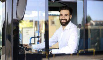 Jak zostać kierowcą autobusu?