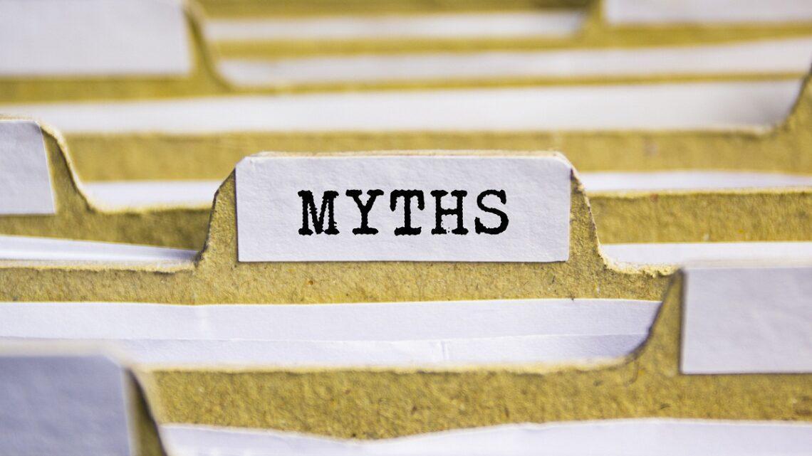 Powielane mity o egzaminach na prawo jazdy