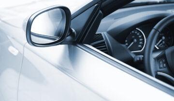 Martwy punkt – pułapka nieostrożnych kierowców